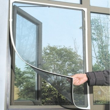Netlon Window Mosquito Net
