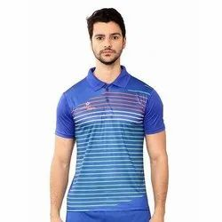 Mens Half Sleeves Sublimation T Shirt, Size: S-3XL