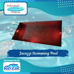Jacuzzi Swimming Pool