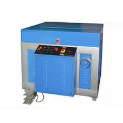 Hydraulic Edge Squaring Machine