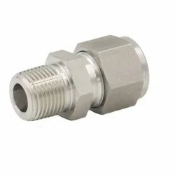 local O-Seal Pipe Thread Connector, for Chemical Fertilizer Pipe, Size: 3/4 Inch