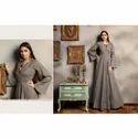 Ladies Designer Long Gown