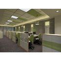 Corporate Interior Designing Service, Work Provided: Wood Work & Furniture
