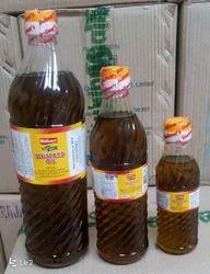 Shalimaar Kachchi Ghani Mustered Oil, Packaging Size: 1 litre