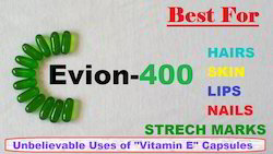 Evion Tablets for Vitamin Deficiency
