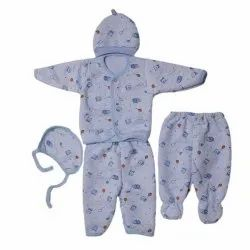5 Piece Set for New Born