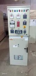 Rated Voltage: 11KV ABB Vacuum Circuit Breaker, Breaking Capacity: 26.3 Ka