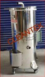 Explosion Proof Industrial Vacuum Cleaners