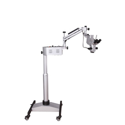3 Step Neurosurgery Operation Microscope