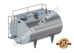 Bulk Milk Chiller BMC