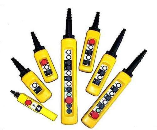 6 button pendant control station pendant control station adarsh 6 button pendant control station aloadofball Gallery