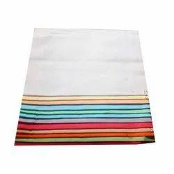 Plain Cotton Shirting Fabric, Plain/Solids