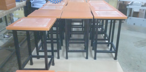 Institution Furniture - Student Plywood Desk Manufacturer