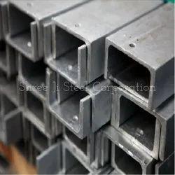 Galvanized Iron Channels