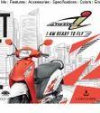 Honda Active I