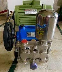 SS Pressure Washer Pump