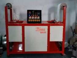 Nashta Plate Making Machine