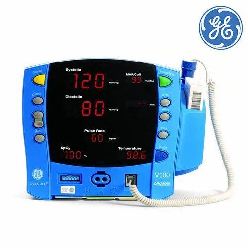 GE Healthcare Carescape V100 Monitor, for Hospitals