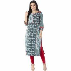 Designer Wear Long Kurta