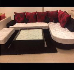 Luxury Hotel Sofa Set