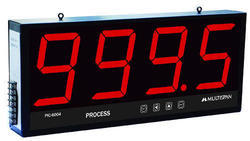 Multispan Big Display Digital Counter