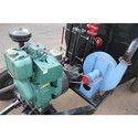 Bitumen Emulsion Jet Sprayer