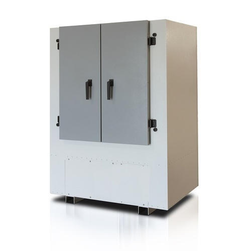 Electric Cabinet Oven, Capacity: 0 100 Kg