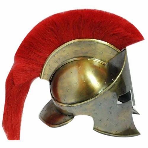 Decorative Spartan Helmet dc99065e45e