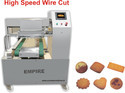 High Speed Cookies Wire Cut Machine