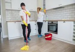 School Housekeeping Services