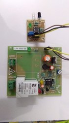 Sanitizer Sense & Dispense Timer Board