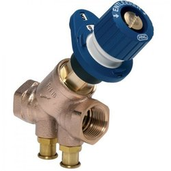 Honeywell Double Regulating Balancing Valves