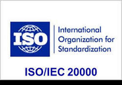 ISO 20000 Certification Consultants