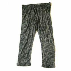 42cdd24aad Cotton Ladies Printed Pyjama