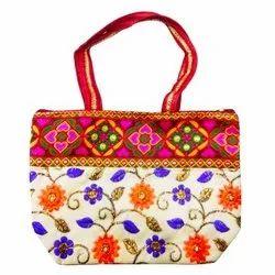 Ethnic Embroidery Handmade Bags