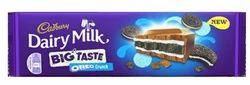 Big Taste Chocolate