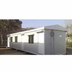 Multi Store Portable Cabin