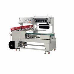Automatic L Bar Sealer