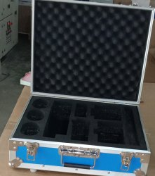 Surgical equipment Cases