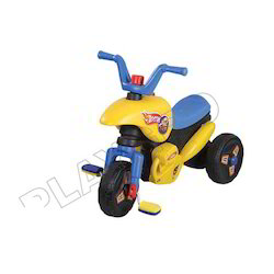 Zoom Trike Tricycle