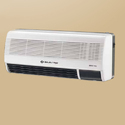 Bajaj Majesty RPX 7 PTC Wall Mount Room Heater