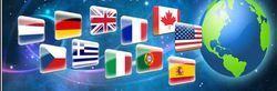 Language Interpreting Service