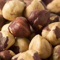Dried Raw Premium Hazelnut, Packaging Type: Packet