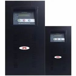 Inbuilt Isolation Based Online UPS