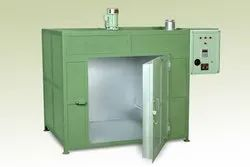 Industrial Heating And Powder Coating Oven