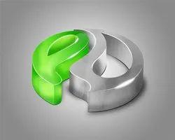 3 Day Digital 3D Logo Design, for Branding