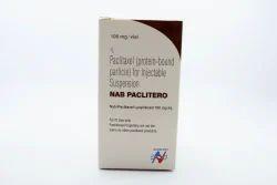 Nab Paclitero 100Mg Injection