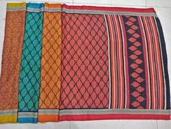 Heavy Designer Silk Saree
