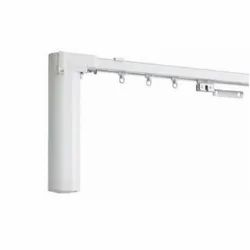 Aluminium Hospital Curtain Channel