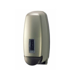 Silver Automatic Hand Soap Dispenser